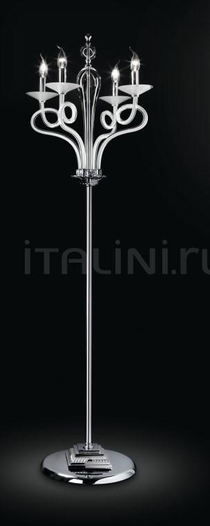 Напольный светильник LT 14334/4 Renzo del Ventisette