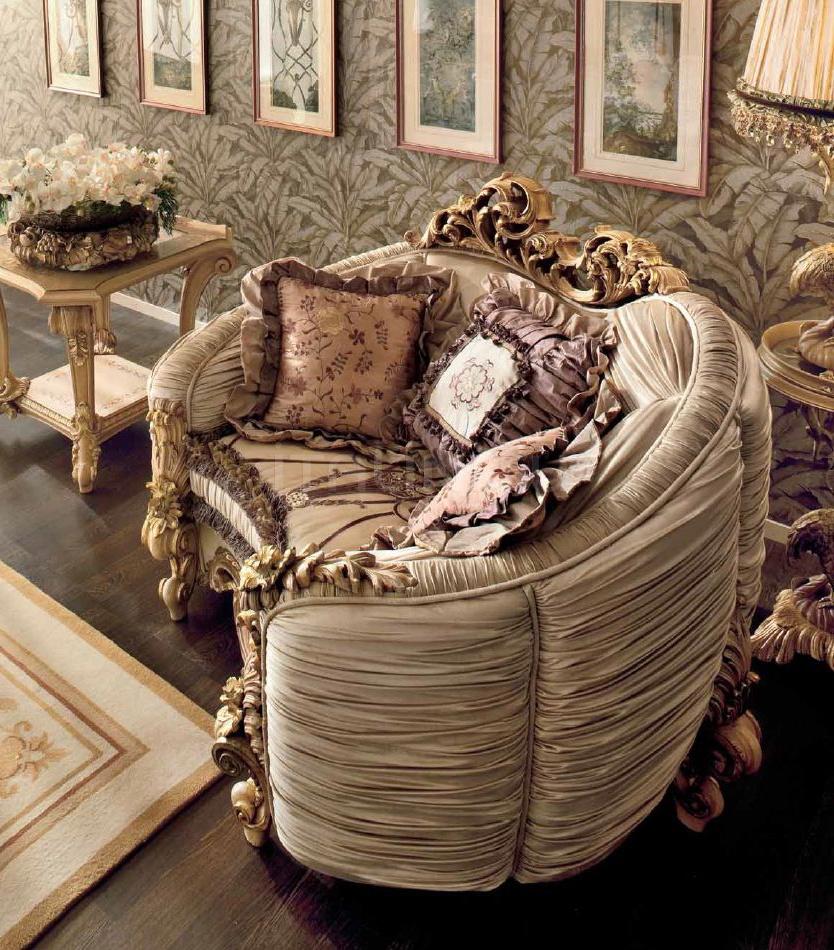 Двухместный диван 7982 Riva Mobili D`Arte