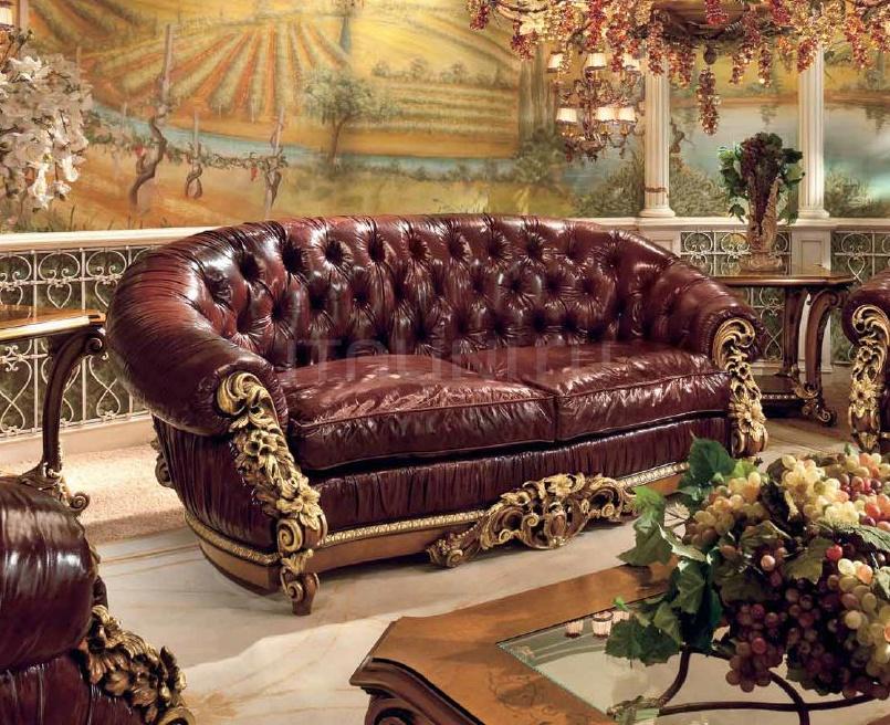 Двухместный диван 7932 Riva Mobili D`Arte