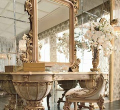 Туалетный столик 7036 фабрика Riva Mobili D`Arte