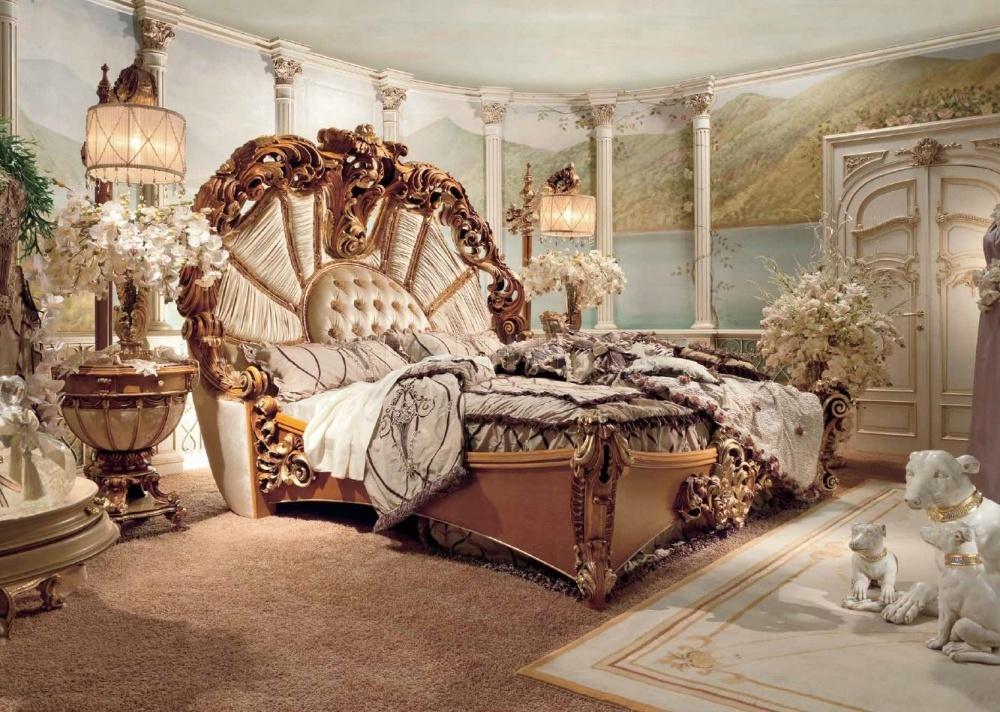 Кровать 7008 Riva Mobili D`Arte