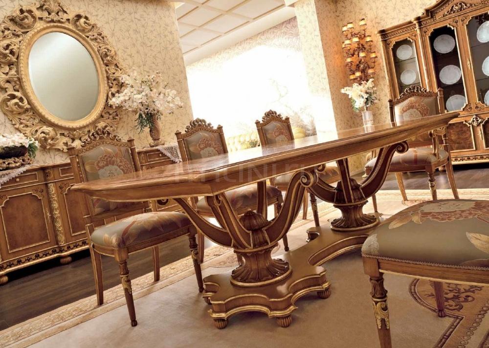 Раздвижной стол 3101 Riva Mobili D`Arte