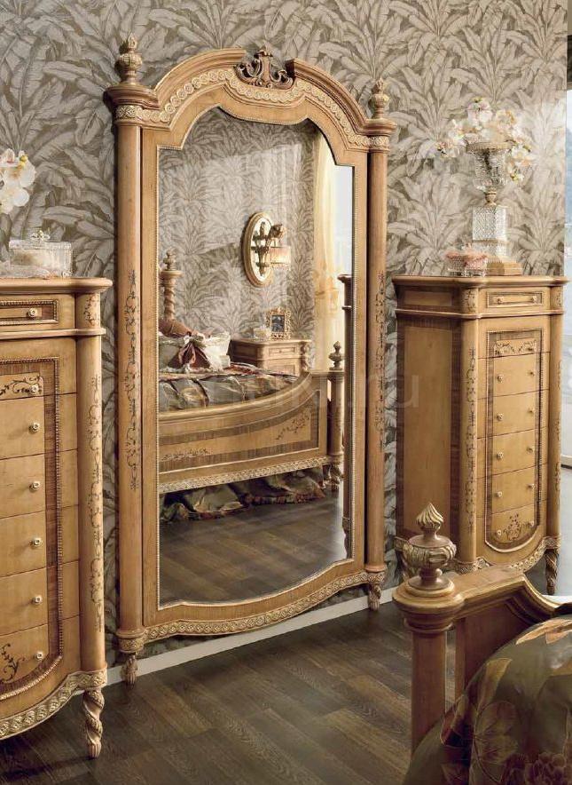 Напольное зеркало 4045 Riva Mobili D`Arte