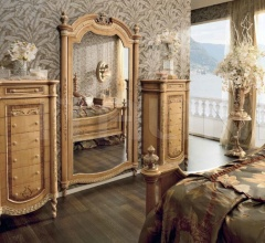 Напольное зеркало 4045 фабрика Riva Mobili D`Arte