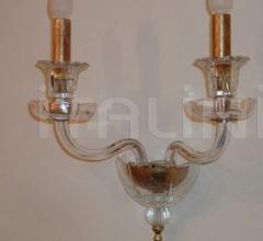 Настенный светильник A 14000/2 фабрика Renzo del Ventisette