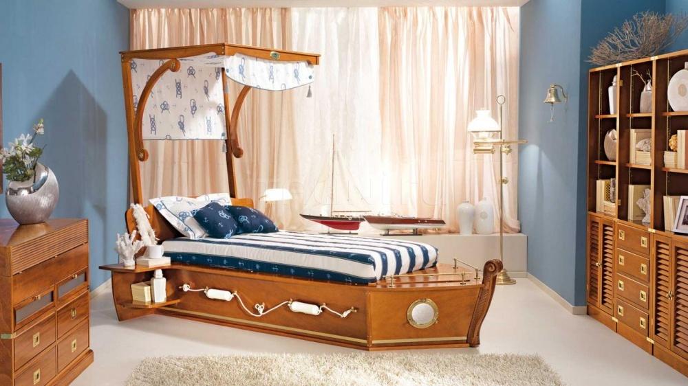Кровать Calafuria Caroti