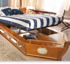 Кровать Calafuria фабрика Caroti