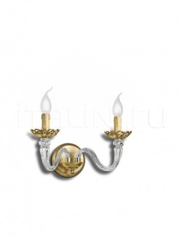 Настенный светильник A 13926/2 Renzo del Ventisette