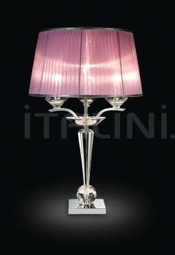 Настольный светильник LSG 14303/3+1 Renzo del Ventisette