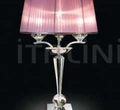 Настольный светильник LSG 14303/3+1 фабрика Renzo del Ventisette