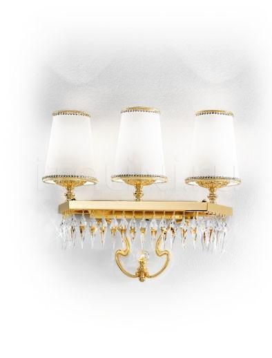 Настенный светильник A 14385/3 Renzo del Ventisette