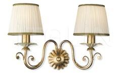 Настенный светильник A 13670/2 CP Renzo del Ventisette