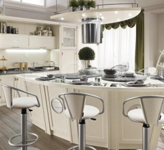 Кухня 847 фабрика Caroti