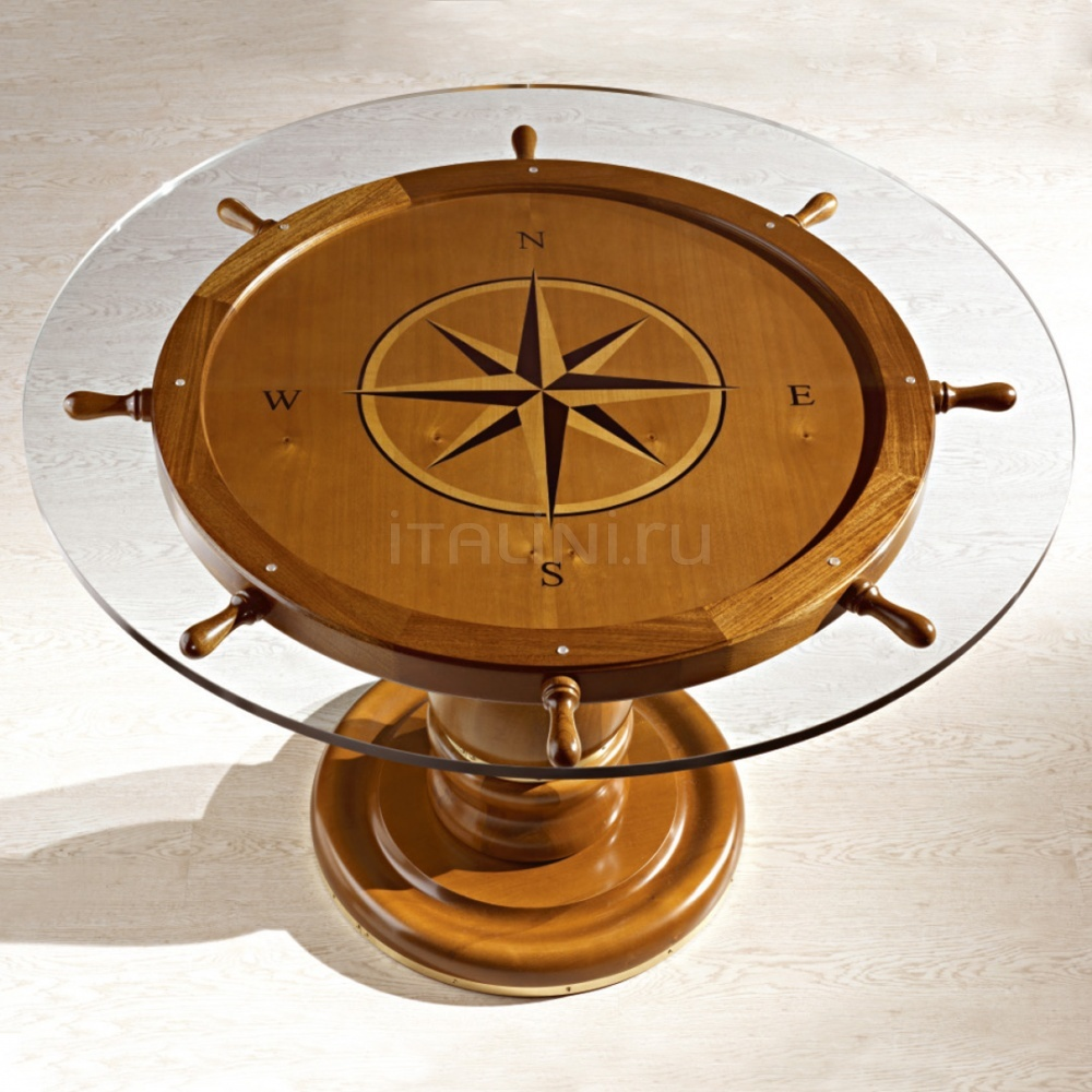 Круглый стол 1008 Caroti