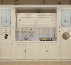 Кухня 842 фабрика Caroti
