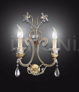 Настенный светильник A 13773/2 Renzo del Ventisette