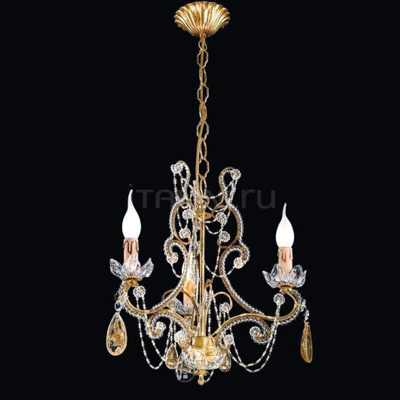 Подвесной светильник L 14045/3 Renzo del Ventisette