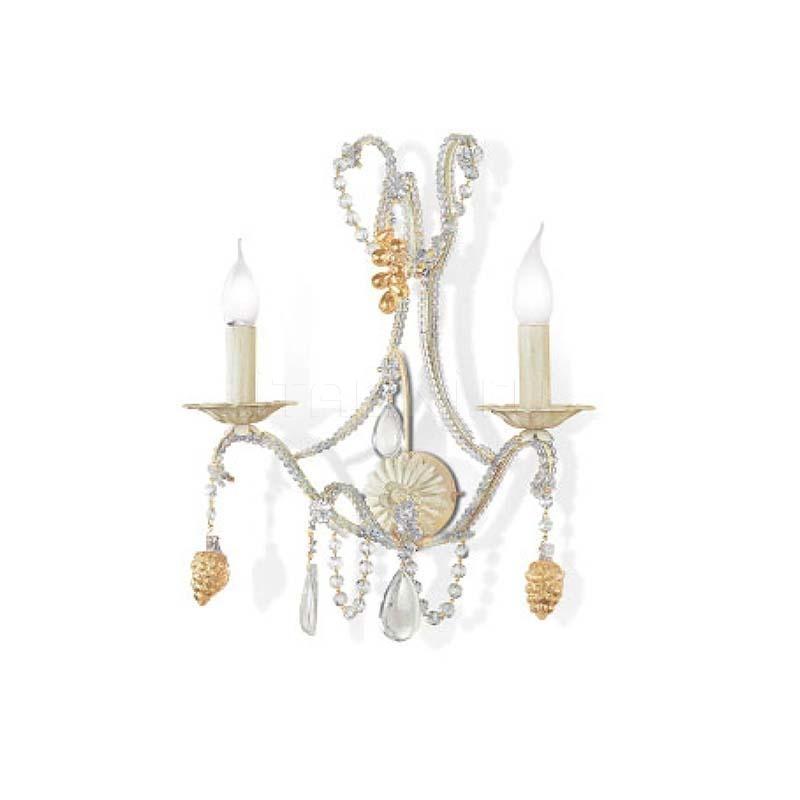 Настенный светильник A 13850/2 Renzo del Ventisette