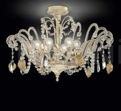 Потолочный светильник PL 13850/6 фабрика Renzo del Ventisette