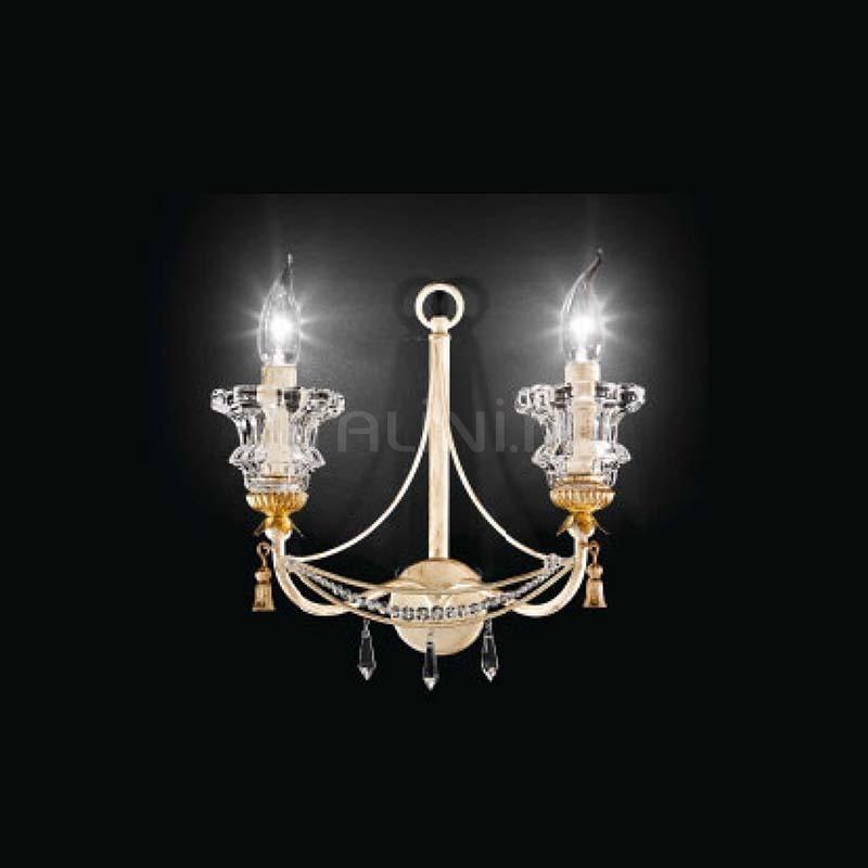 Настенный светильник A 14148/2 Renzo del Ventisette