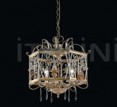 Подвесной светильник LN 14118/6 фабрика Renzo del Ventisette