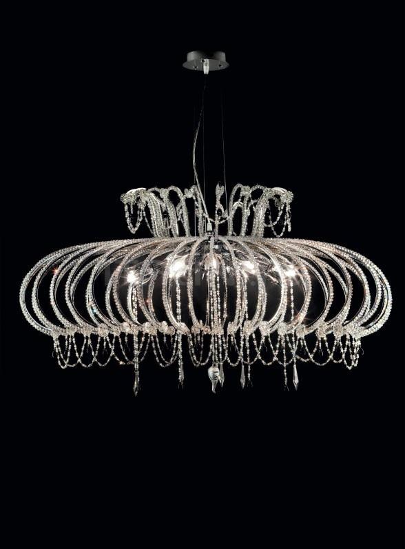 Подвесной светильник S 14343/10 Renzo del Ventisette