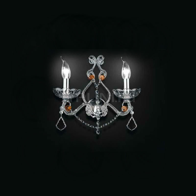 Настенный светильник A 14155/2 Renzo del Ventisette