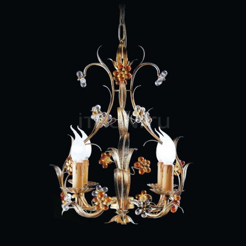 Подвесной светильник L 13725/4 Renzo del Ventisette