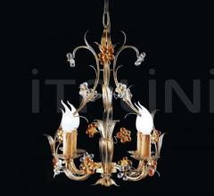 Подвесной светильник L 13725/4 фабрика Renzo del Ventisette