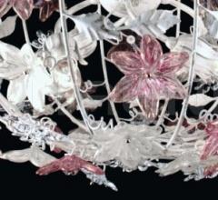 Потолочный светильник PL 14382/8 фабрика Renzo del Ventisette