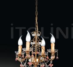 Подвесной светильник L 13729/4 фабрика Renzo del Ventisette