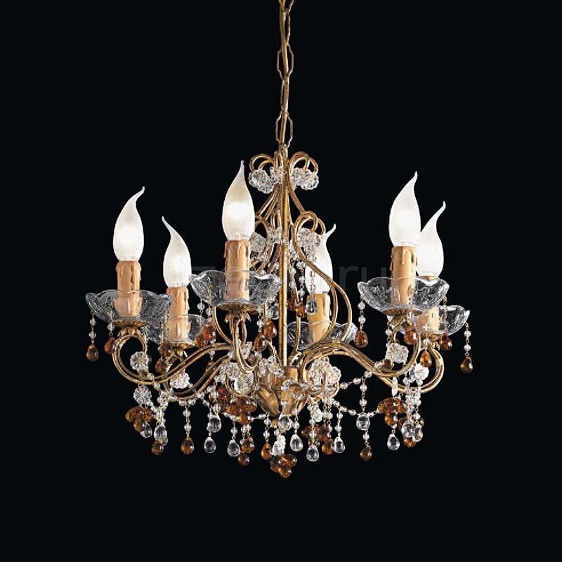 Подвесной светильник L 13729/6 Renzo del Ventisette