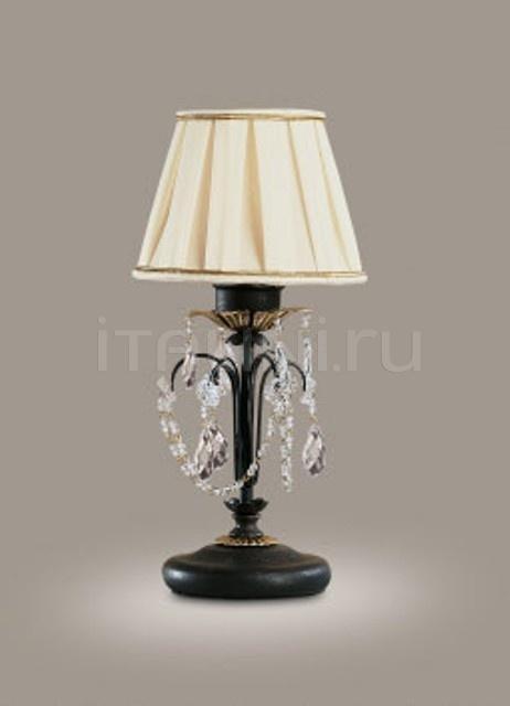 Настольный светильник LSP 13845/1 Renzo del Ventisette