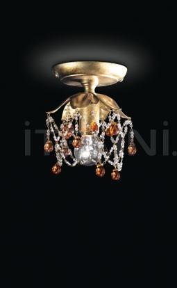 Потолочный светильник PL 13963/1 Renzo del Ventisette