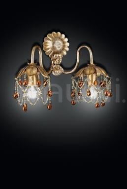 Настенный светильник A 13963/2 Renzo del Ventisette