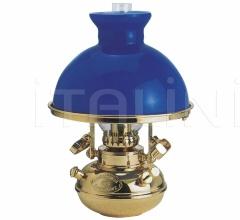 Настольная лампа Ontario 11 LA/G фабрика Caroti