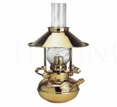 Настольная лампа Montana 16 LA/G фабрика Caroti