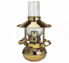 Настольная лампа Montana 15 LA/P фабрика Caroti