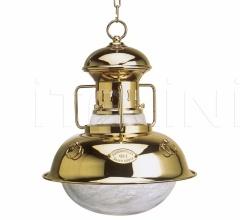 Подвесная лампа Polena 25 SO/G фабрика Caroti