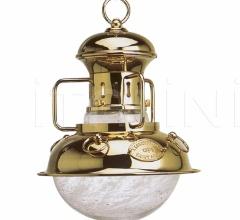 Подвесная лампа Polena 24 SO/P фабрика Caroti