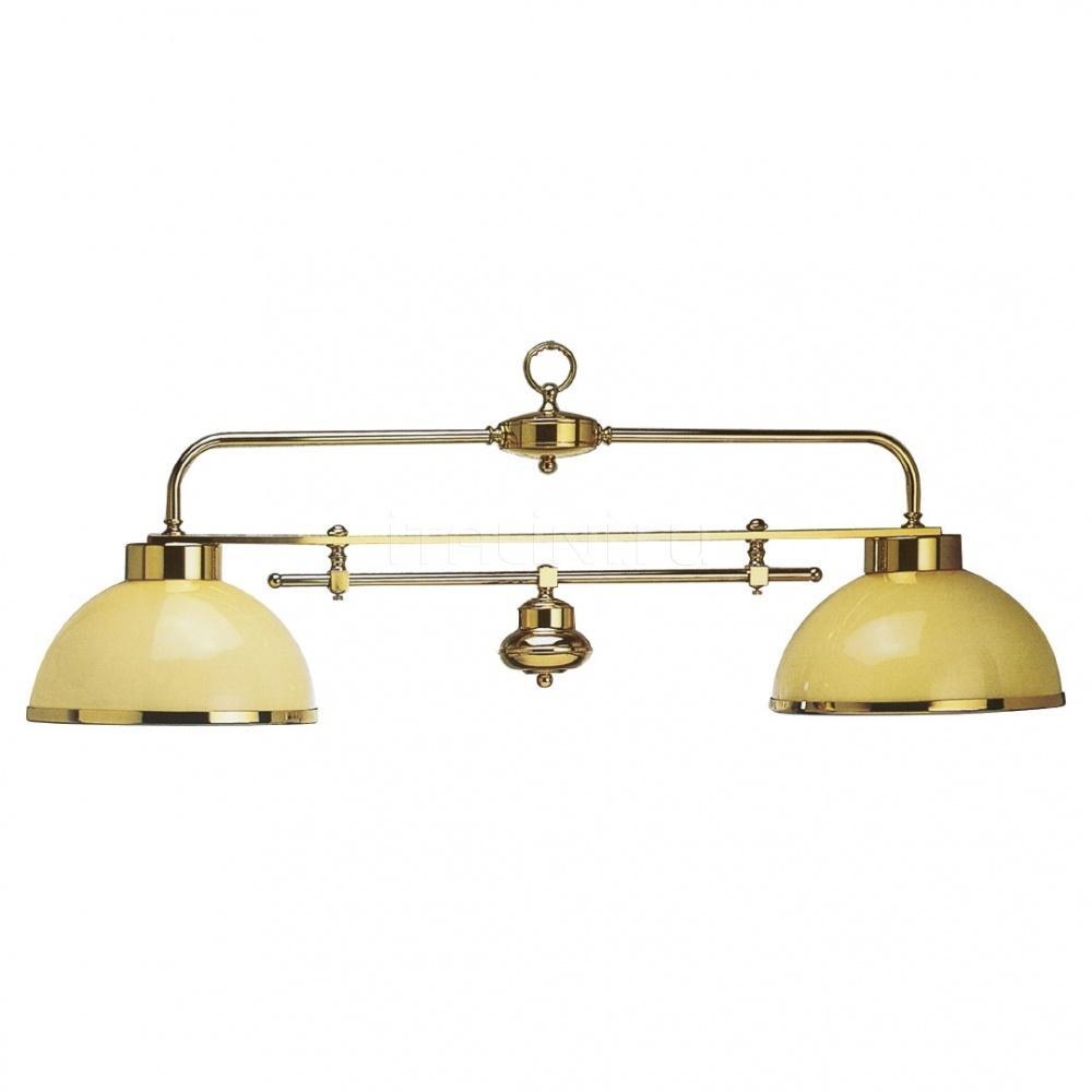 Подвесная лампа Cleveland 51 SO/2L.C Caroti