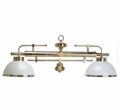 Подвесная лампа Wisconsin 53 SO/2L.S фабрика Caroti