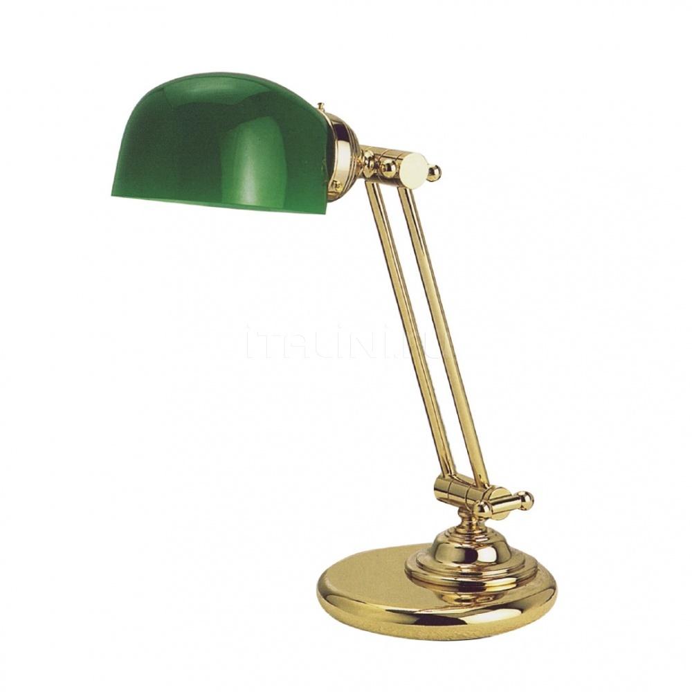 Настольная лампа Tomahawk 76 LA/G Caroti
