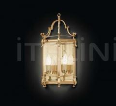 Настенный светильник A 13156/2 фабрика Renzo del Ventisette