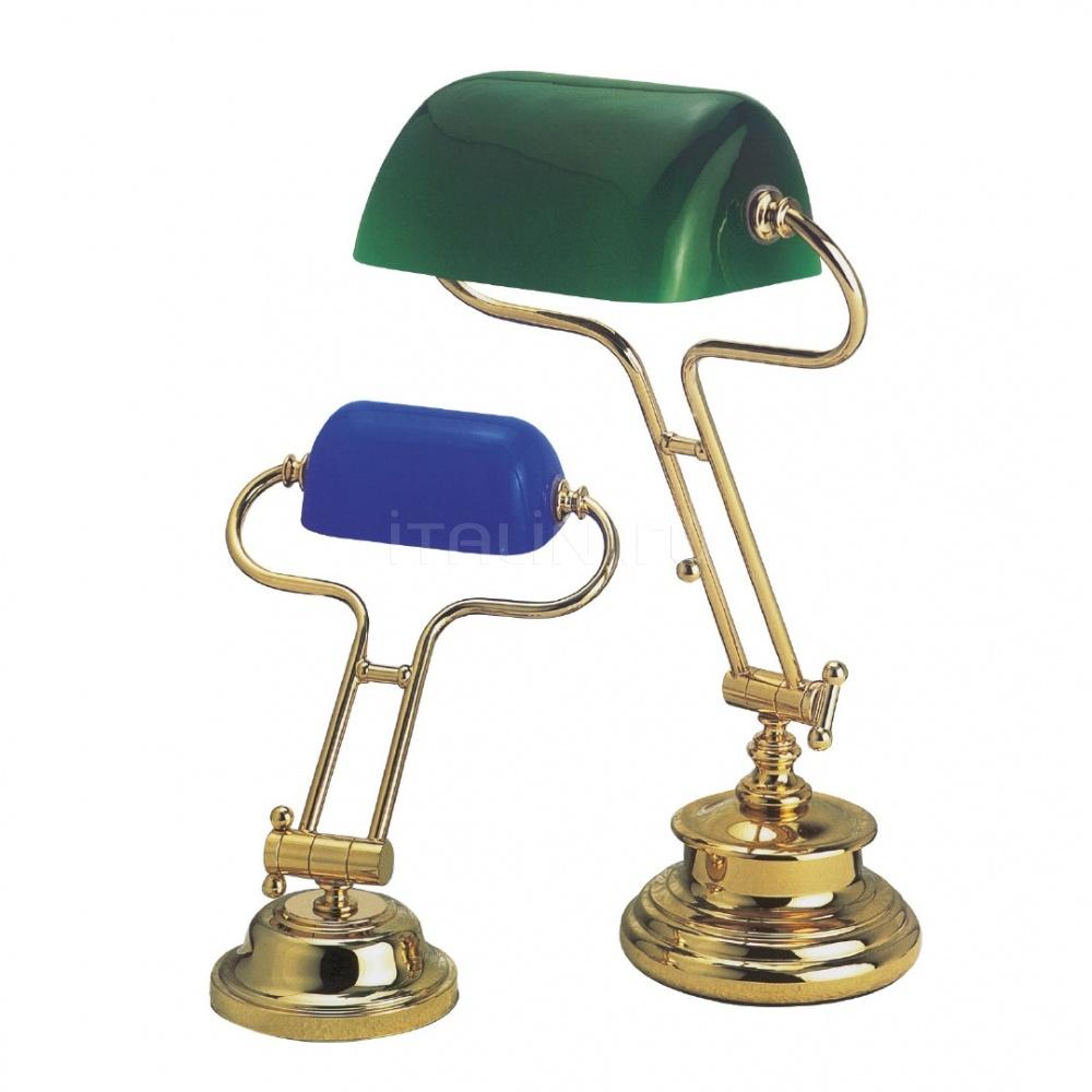 Настольная лампа Tomahawk 56 LA/P Caroti