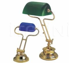 Настольная лампа Tomahawk 56 LA/P фабрика Caroti