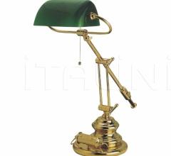 Настольная лампа University 61 LA фабрика Caroti