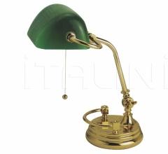 Настольная лампа Franklin 62 LA фабрика Caroti