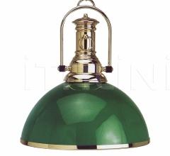 Подвесная лампа Urania 71/A SO/G фабрика Caroti