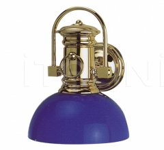 Настенная лампа Urania 66 AP фабрика Caroti